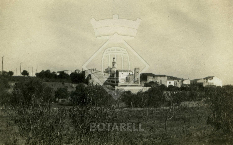 Botarell 1921, foto S Vilaseca, arxiu IMMR.jpg